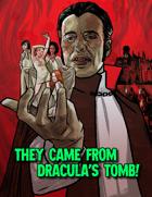 Dracula's Tomb!