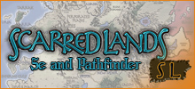 Scarred Lands (new)