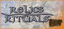 Relics & Rituals