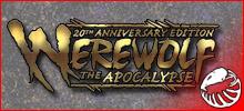 Werewolf 20th Anniversary
