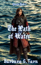 The Path of Water (Quests Book 1)
