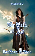 The Path of Air (Quests Book 3)