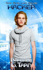 Hacker (Star Minds Lone Wolves)