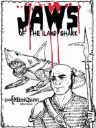 Mini Quest: Jaws of the Landshark