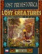 Lost Creatures