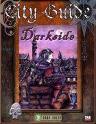 City Guide: Darkside
