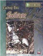 Clothing Bits: Footwear