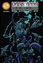 Dark Anna & The Pirates of Kadath #1