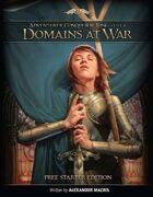 ACKS Domains at War: Free Starter Edition