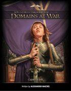 ACKS Domains at War - Campaigns