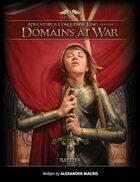 ACKS Domains at War - Battles