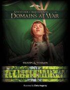 ACKS Domains at War: Troops and Terrain