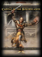 Capital of the Borderlands (revised edition)
