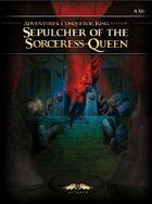 Sepulcher of the Sorceress-Queen
