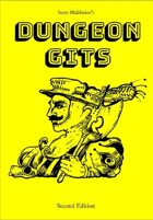 Dungeon Gits (Second Edition)