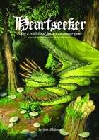 Heartseeker: Traditional Adventure Game