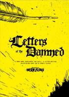 Quill: Letters of the Damned