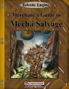 The Merchant's Guide to Mecha Salvage