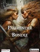 Amazons vs Valkyries Complete Pathfinder Bundle [BUNDLE]