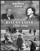 Hell on Earth (1939-1945) World War II