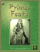 Primal Feats