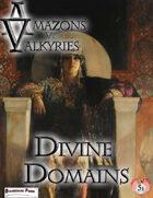 Amazons vs Valkyries: Domains