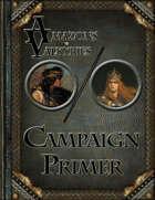 Amazons vs Valkyries: Campaign Primer