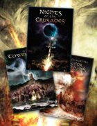 Nights of the Crusades Holy Days chest [BUNDLE]