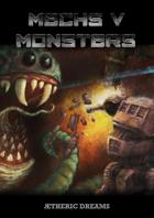 Mechs V Monsters