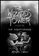 Wizards Tower 03 - Aquamancer - OSR Adventure