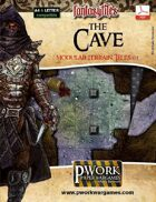 The Cave - Modular Terrain Tiles 01