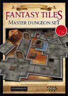 Master Dungeon Set