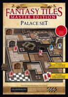 Master Edition Palace Set