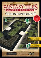Master Edition Goblin Dungeon
