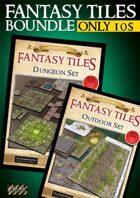 Fantasy Tiles Set.1 [BUNDLE]