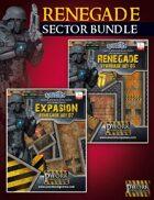 Renegade Set 1.0 [BUNDLE]