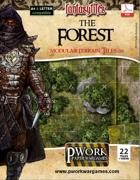 The Forest - Modular Terrain Tiles 06