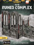 Ruined Complex