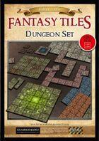 Fantasy Tiles: Dungeon