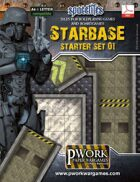 Starbase - Starter Set 01