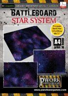 Battle Board: Star System