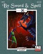 By Sword & Spell