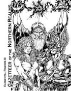 EPIII: Gazetteer of the Northern Realms