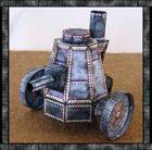 Cog Cruiser: Steam Tower