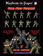 Terra Force: Veterans