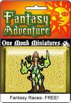 FREE Fantasy Sampler