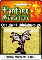 FREE Monster Sampler