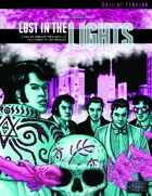 Lost in the Lights Deluxe Interactive Handouts