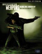 Investigator Weapons, volume 2