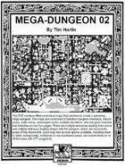 Mega-Dungeon 02